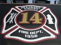 Pleasant Valley FD
